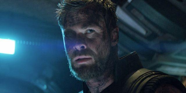 Chris Hemsworth bestätigt: Thors Augenklappe stammt aus dem Computer