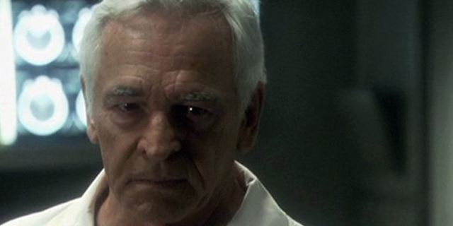 "Er war Dr. Cottle in ""Battlestar Galactica"": Donnelly Rhodes ist tot"