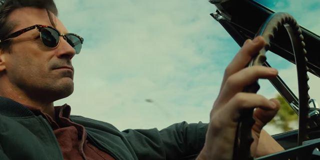"""""""Nostalgia"""": Erster Trailer zum starbesetzten Drama mit Jon Hamm und Ellen Burstyn"""