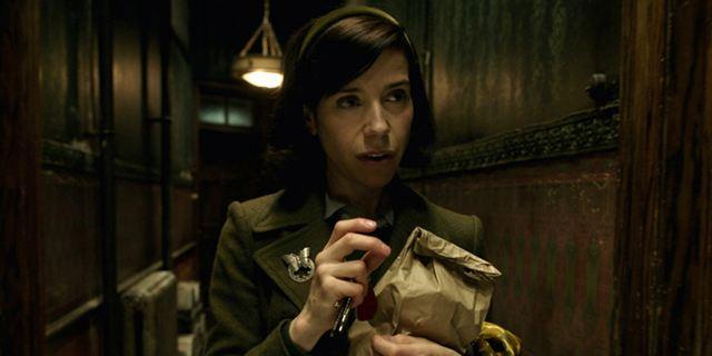 """Oscars 2018: Siege für """"Shape Of Water"""", """"Wonder Woman"""" und """"Aus dem Nichts"""" bei den Critics' Choice Awards"""