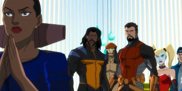 """""""Suicide Squad: Hell To Pay"""": Erste Bilder zum neuen DC-Animationsfilm mit Deadshot, Harley Quinn & Co."""