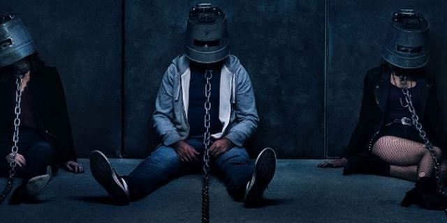 """Jigsaw möchte ein Spiel mit euch spielen: Escape Room zur """"Saw""""-Reihe kommt"""