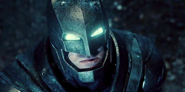 Neue Batman-Gerüchte: Neue Trilogie wird eigenständig und Ben Affleck bekommt vorher (k?)einen Abschied