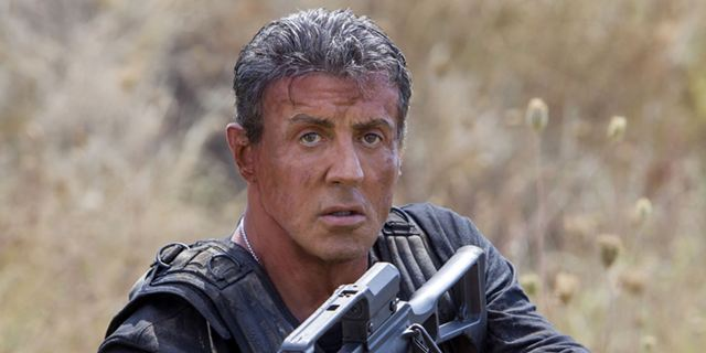 """The Expendables 4"": Sylvester Stallone kündigt sein Comeback an"