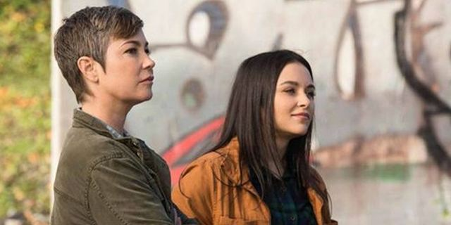 """Supernatural"": Trailer zur Episode ""The Wayward Sisters"", die das Jody-Mills-Spin-off einleiten soll"