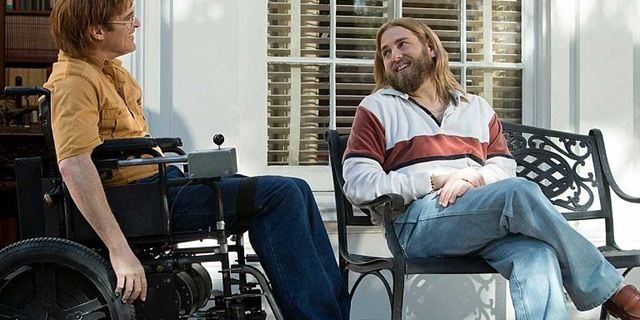 """Don't Worry, He Won't Get Far On Foot"": Erster Trailer zum Biopic mit Joaquin Phoenix und Rooney Mara"