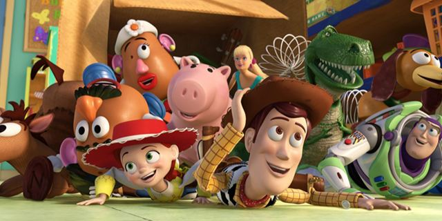 """""""Toy Story 4"""": Neue Drehbuchautorin für Pixar-Fortsetzung gefunden"""