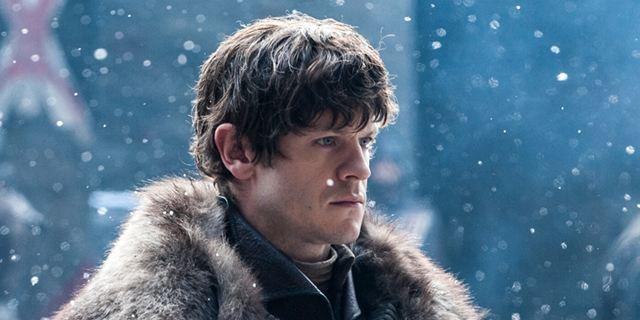 """The Dirt"": ""Game Of Thrones""-Fiesling Iwan Rheon im Netflix-Biopic über Mötley Crüe"