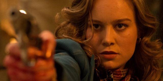 """Sie lernt fliegen: Brie Larson gibt Einblick in ihr Training für """"Captain Marvel"""""""
