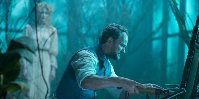 """Exklusive Posterpremiere zum Horrorschocker """"Winchester - Das Haus der Verdammten"""" mit Helen Mirren"""