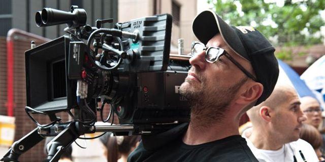 Steven Soderbergh ist überzeugt: In der Zukunft werden immer mehr Kinofilme auf dem iPhone gedreht