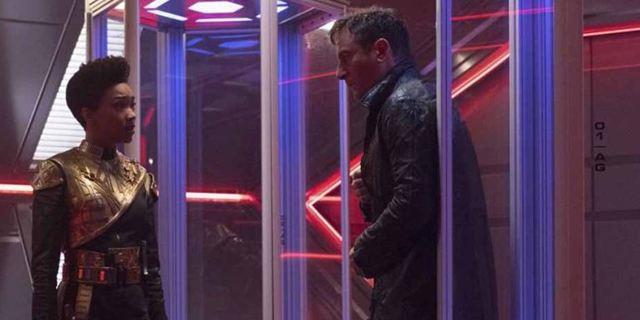 """Nach dem Schocker in Folge 13 von """"Star Trek: Discovery"""": So stehen die Chancen auf die Rückkehr dieses Darstellers"""