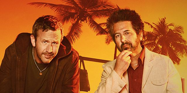 """John Travolta war gestern: Unser Eindruck von """"Get Shorty"""" zum Serienstart in Deutschland"""