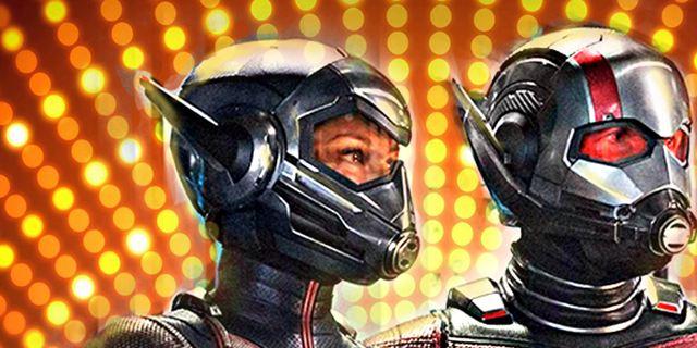 """Schrumpfende Gebäude und ein riesiger PEZ-Spender: Wir erklären euch den Trailer zu """"Ant-Man And The Wasp"""""""