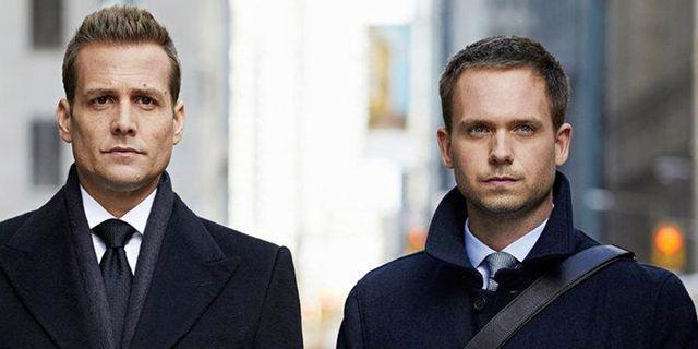 """8. Staffel von """"Suits"""" kommt – aber ohne zwei Hauptdarsteller"""