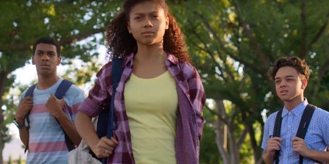 """On My Block"": Hipper Trailer zur neuen Netflix-High-School-Serie"