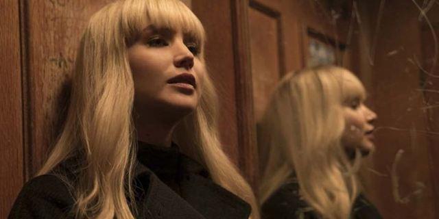 """""""Red Sparrow"""": Für das US-TV werden die Brüste von Jennifer Lawrence nachträglich per CGI verpackt"""
