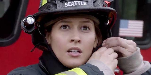 """""""Station 19"""": Dramatik und Ellen Pompeo im heißen ersten Trailer zum """"Grey's Anatomy""""-Feuerwehr-Spin-off"""