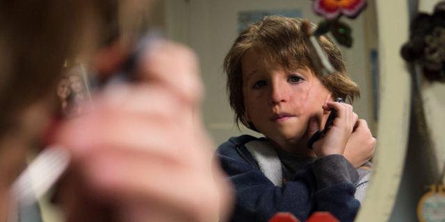 """Jacob Tremblay wird zum """"Wunder""""-Kind: Seht die aufwändige Verwandlung im Making-of-Video"""