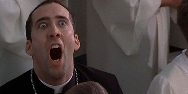 """Überall Nicolas Cage: Bahnbrechende Technologie """"FakeApp"""" bringt kultigen Oscarpreisträger in jedem Film unter"""