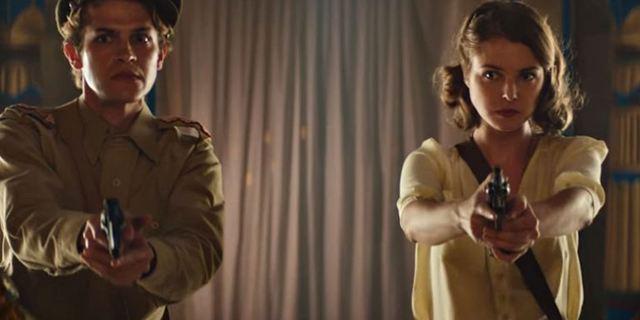 """Das sieht aus wie eine Neuauflage von """"Indiana Jones"""": Erster langer Trailer zu """"Stargate Origins"""""""