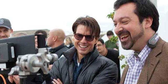 """""""Logan""""-Regisseur James Mangold inszeniert Biopic zur 1960er Rivalität zwischen Ford und Ferrari"""