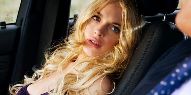 """Lindsay Lohan dreht einen """"rein weiblichen"""" Film in Saudi-Arabien"""