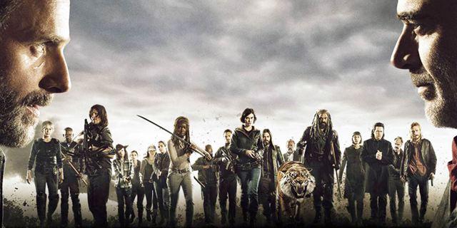 """""""The Walking Dead""""-Schöpfer Robert Kirkman schürt Zweifel am bevorstehenden Tod einer Hauptfigur"""