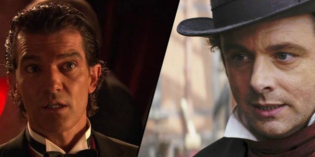 """Voyage Of Doctor Dolittle"": Antonio Banderas, Michael Sheen und weitere Stars ergänzen Cast um Robert Downey Jr."