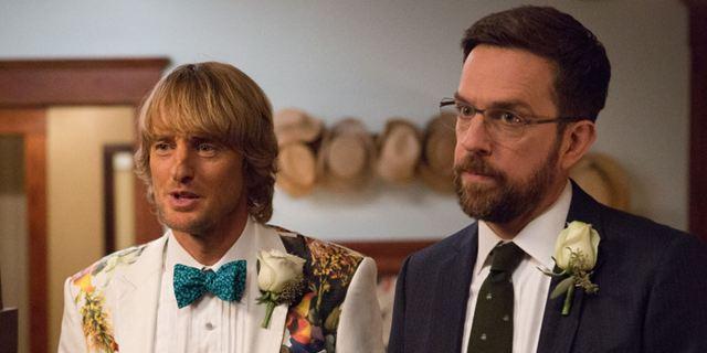 """Lustiges Video: Ed Helms und Owen Wilson versuchen, eine Szene aus """"Wer ist Daddy?"""" auf Deutsch zu synchronisieren"""