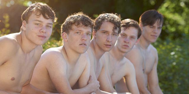 """""""Die Freibadclique"""": Erster Trailer zur Verfilmung des herausragenden Romans von Oliver Storz"""