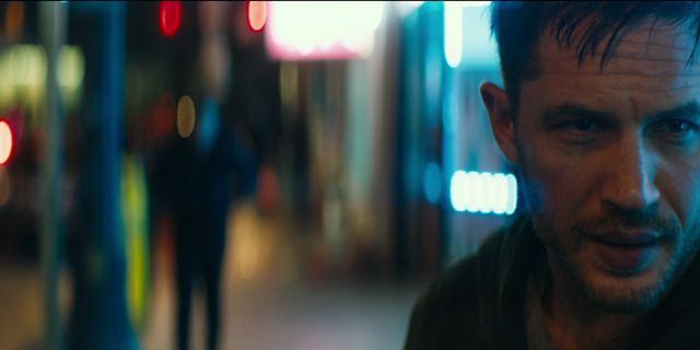 """Der erste deutsche Teaser-Trailer zu """"Venom"""" mit Tom Hardy"""