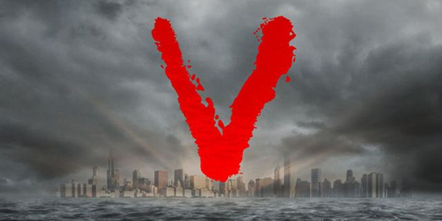 """""""V The Movie"""": Macher der kultigen 80er-Jahre Sci-Fi-Serie plant Kinoreboot mit Filmtrilogie"""