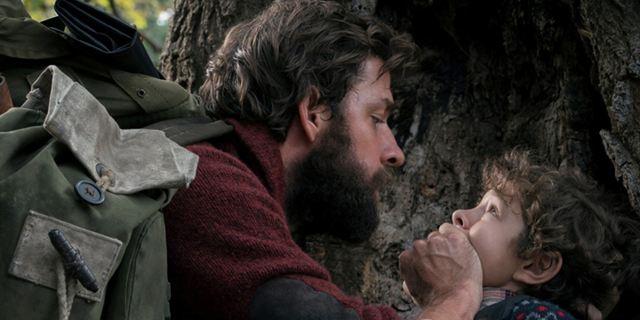 """""""A Quiet Place"""": Neuer Trailer zum ungewöhnlichen Horror-""""Stumm""""-Film mit Emily Blunt und John Krasinski"""