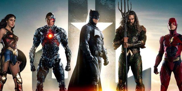 """""""Justice League""""-Blu-ray: Zweite Bonusszene mit Superman enthüllt"""