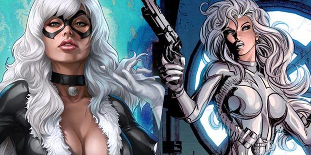 """""""Silver & Black"""": Neue Autorinnen für das Spider-Man-Spin-off"""