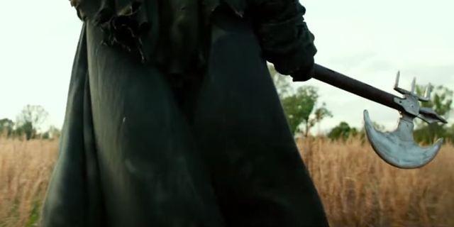 """Erster deutscher Trailer zu """"Jeepers Creepers 3"""""""