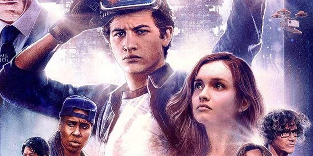 """Mit """"Jurassic Park""""-Hommage: Bombastischer neuer Trailer zu Steven Spielbergs """"Ready Player One"""""""