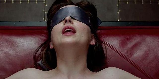 """""""Fifty Shades Of Grey 3"""": Dakota Johnson enthüllt, welche Sexszene für sie am schwierigsten war"""