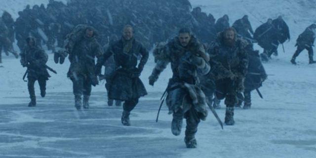 """Vernichtendes Fan-Urteil zu """"Game Of Thrones"""": Der schlechteste Moment der 7. Staffel ist eine ganze Folge"""