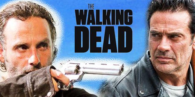 """""""The Walking Dead"""": Das verraten uns die Trailer über die 2. Hälfte der 8. Staffel"""