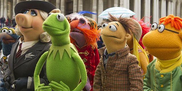 """Disney plant """"Muppets""""-Serien-Reboot für eigenen Streaming-Service"""