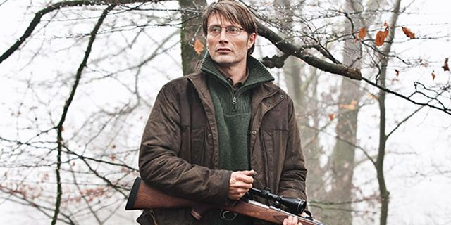 """In Deutschland im Kino, sonst bei Netflix: Mads Mikkelsen in """"Polar"""", einem neuen Actionfilm im Stil von """"John Wick"""""""