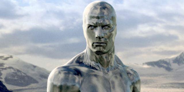 """""""Silver Surfer""""-Solofilm und Last-Minute-Neuzugang für """"X-Men: New Mutants"""" angekündigt."""