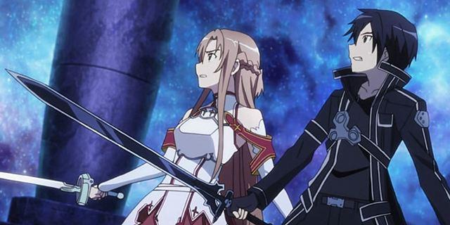 """Kein Anime-Erfolg bei ProSieben: """"Sword Art Online""""-Quoten enttäuschen"""