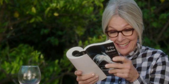 """""""Fifty Shades Of Grey"""" bringt im ersten Trailer Schwung in den """"Book Club"""" von Jane Fonda"""