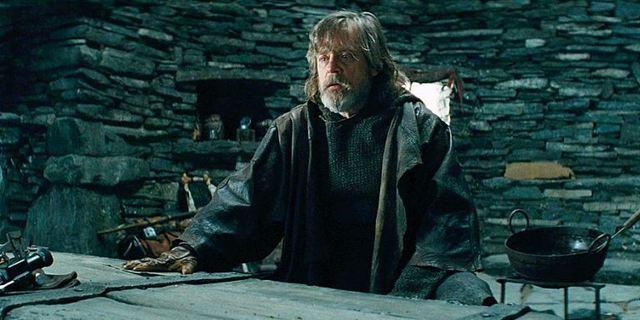 """""""Star Wars 8"""": Bilder und Infos zu den Deleted Scenes der kommenden Heimkinoversion"""