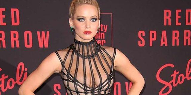Jennifer Lawrence statt Casey Affleck: Darum wird heute Nacht mit einer großen Oscar-Tradition gebrochen