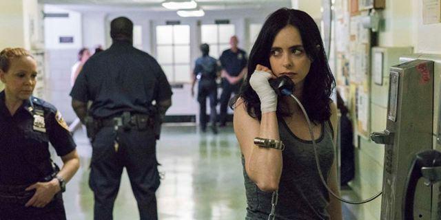 """Frauen-Power ohne Bösewicht? Unser Eindruck zur 2. Staffel von """"Jessica Jones"""""""
