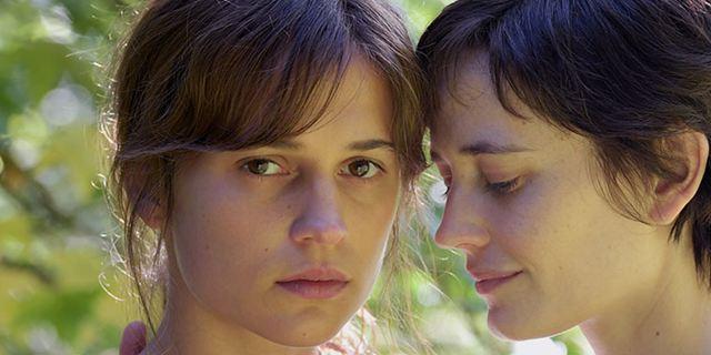"""Mit """"Tomb Raider""""-Star Alicia Vikander: Deutscher Trailer zu """"Euphoria"""""""